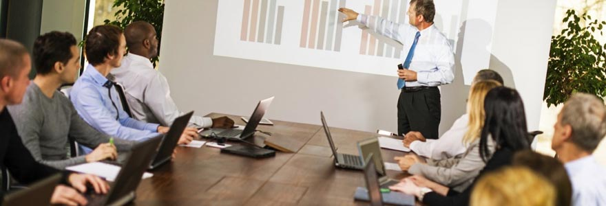 coaching de dirigeants pour votre entreprise